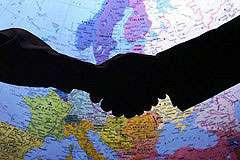 Union européenne et Proche Orient : la Politique européenne de voisinage, un moyen de lutte contre le terrorisme