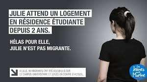#LaRéplique : «Hélas pour elle, Julie n'est pas migrante» : le FN ou l'art de la comparaison
