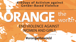 #FactOfTheDay: International Day for the Elimination of Violence against Women