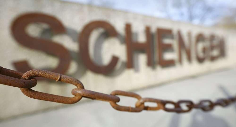 #FactOfTheDay: Accord pour rendre les contrôles aux frontières extérieures de l'UE obligatoires