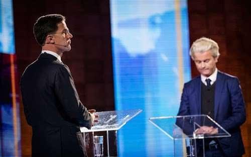 #FactOfTheDay : Dutch elections, an inevitable coalition