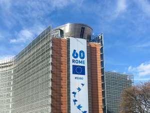 #FactOfTheDay : The EU is turning 60!