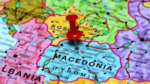 Balkans occidentaux: Situation, Défis, Relations avec l'UE