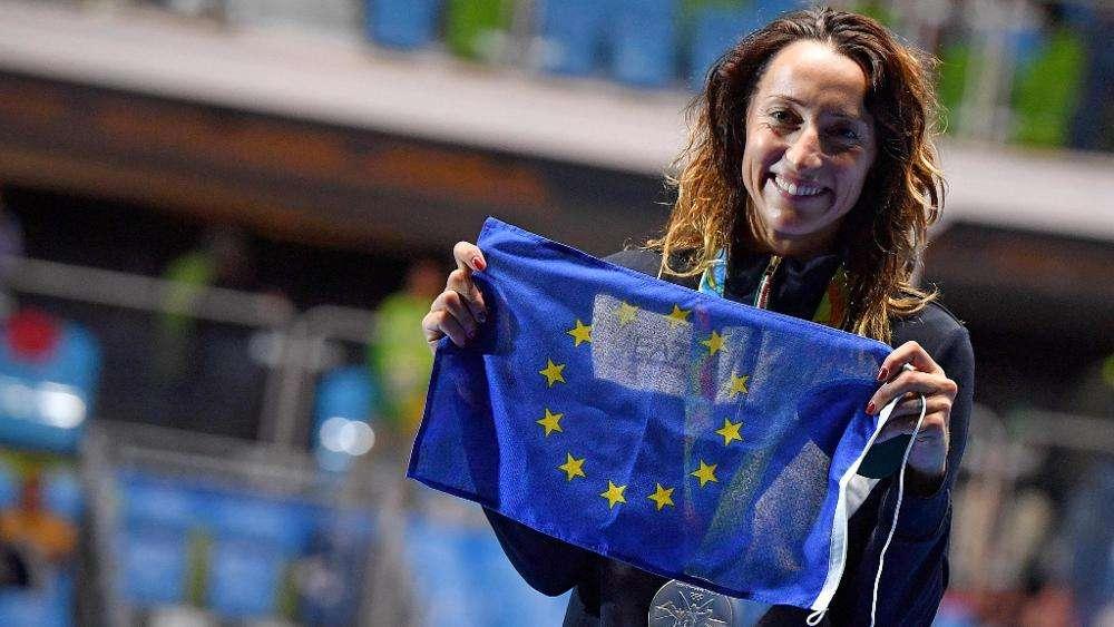 Jeux Olympiques 2024 à Paris ! En ferons-nous un événement européen ?