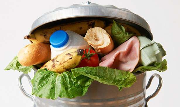 Gaspillage alimentaire : un scandale énorme pour le Parlement européen. Nous en sommes tous responsables