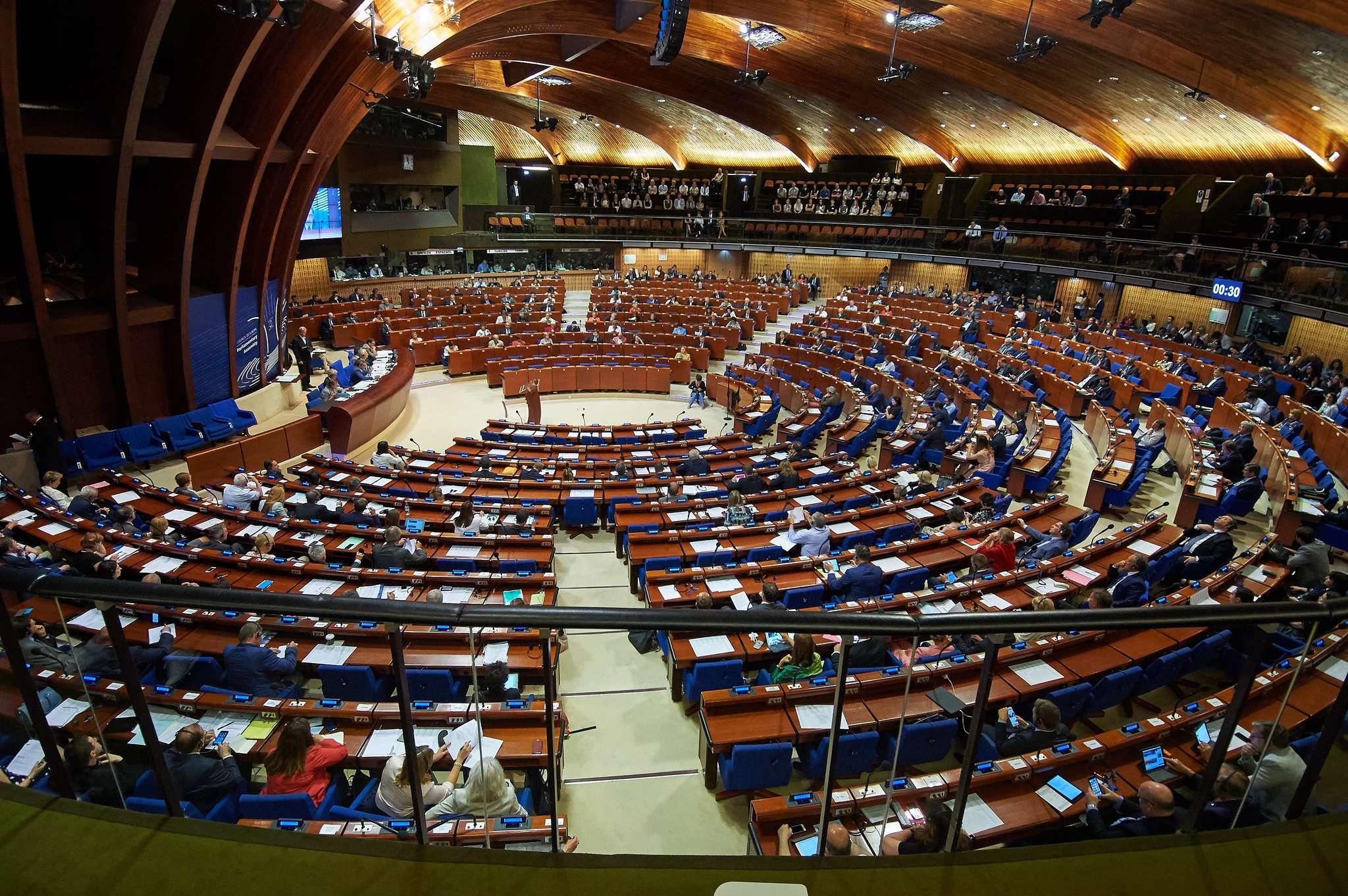 Lutte contre la corruption: le Conseil de l'Europe joint le geste à la parole, prochaine destitution du président de l'APCE
