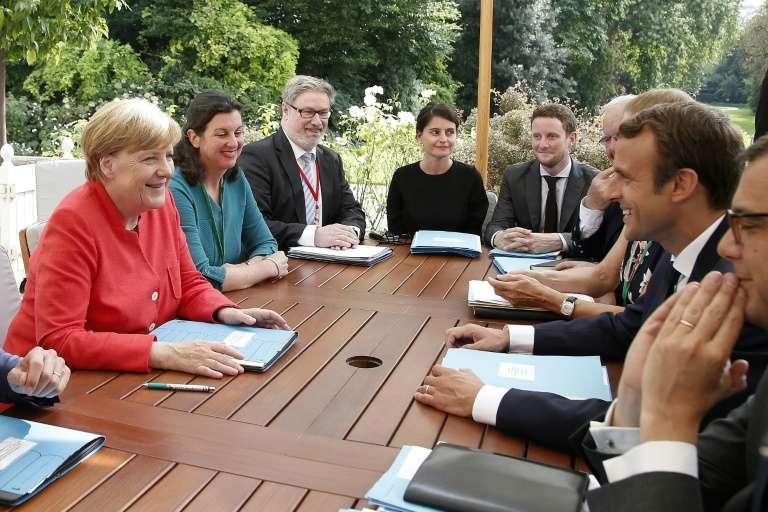 #FactOfTheDay 28/09/2017: The Tallinn Digital Summit – Preparing the EU's digital future