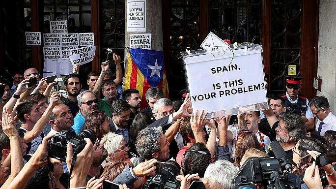 #LaRéplique: La volonté d'indépendance persiste en Catalogne