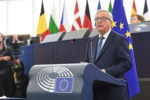 #FactOfTheDay 14/09/2017: Jean-Claude Juncker's State of the Union, what changes are upon the European Union?