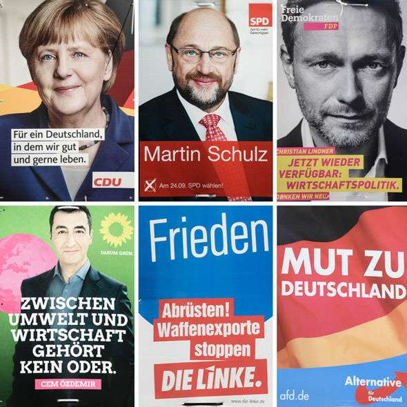 #LaRéplique : Alternative für Deutschland: the resurgence of populism in Germany?