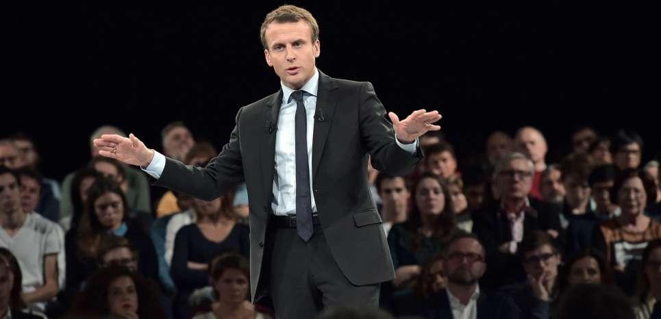 Emmanuel Macron à Strasbourg devant la Cour Européenne des droits de l'homme: le retour de l'Europe de l'Atlantique à l'Oural?
