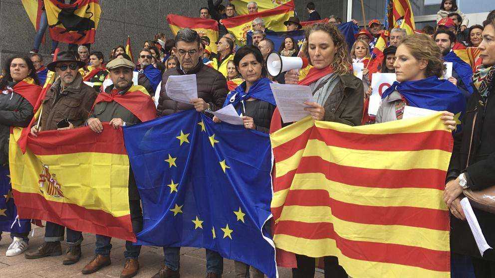 Catalonia: the right to self-determination and the rule of law