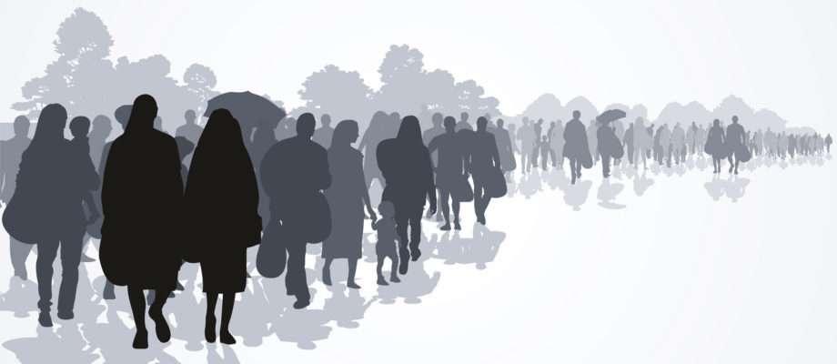 Compte-rendu : «La marche des ombres. Réflexions sur les enjeux de la migration» de François De Smet
