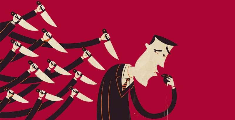 #LaRéplique: Rozière's report, whistleblowers and democracy