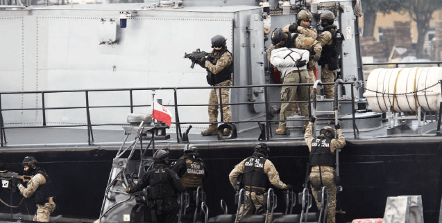(Atlantic Treaty Association) – Projecting Stability: Building capacity to counter terrorism