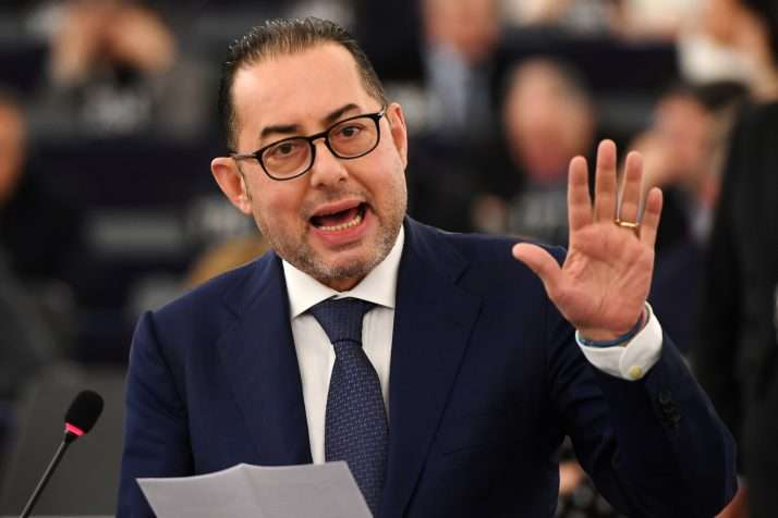 #FactOfTheDay 01/02/2018: Gianni Pittella – S&D leader – stands back from European affairs
