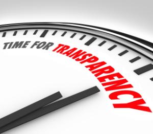 (Note de cadrage – conférence «L'Europe à la reconquête de ses citoyens») La Transparence : un enjeu pour la démocratie Européenne