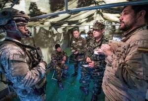 (Atlantic Treaty Association) «Collective Defence- NATO's Mission: Deterring Russia: NATO's biggest challenge»