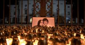 Deux mois après l'assassinat de Jan Kuciak