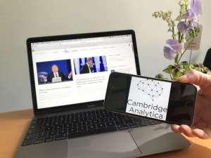 #FactOfTheDay 03/05/2018 – Cambridge Analytica ceases operations