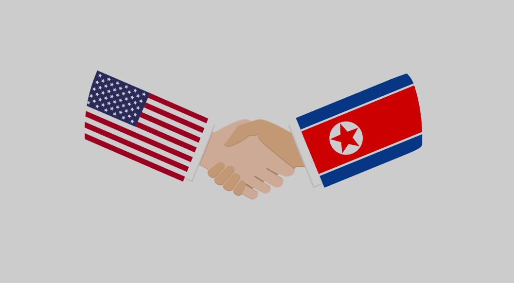#FactOfTheDay 13/06/2018 – US/North-Korea historic meeting