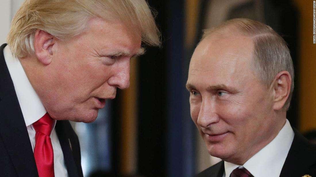 #Factoftheday 16/07/2018 – All eyes on the Trump-Putin Summit in Helsinki