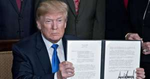 #FactOfTheDay 18/09/2018 – Trump administration will impose tariffs on $200 billion in Chinese goods