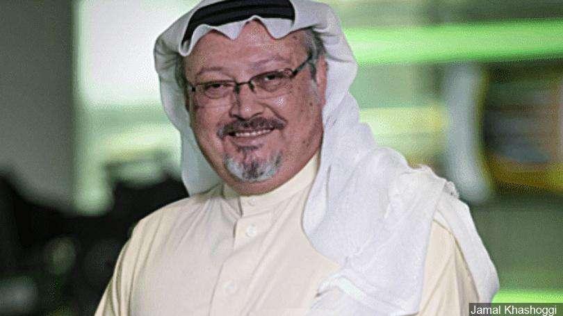 #FactOfTheDay 19/10/2018 – Saudi Crown prince's involvement in the death of Jamal Khashoggi and the international response
