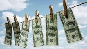 Le blanchiment d'argent au sein de l'Union européenne