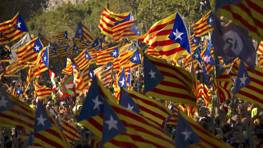 #FactOfTheDay – 02/10/2018 : Catalan referendum has a violent anniversary