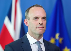 #FactOfTheDay 15/11/2018 – UK Brexit Secretary resigns