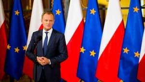#FactOfTheDay 06/11/2018 – Tusk worried about Poland leaving the EU