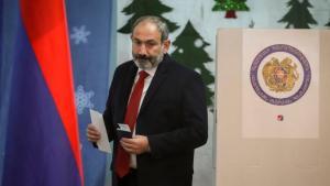 #FactOfTheDay 10/12/2018 – Reformist Nikol Pashinyan hails victory