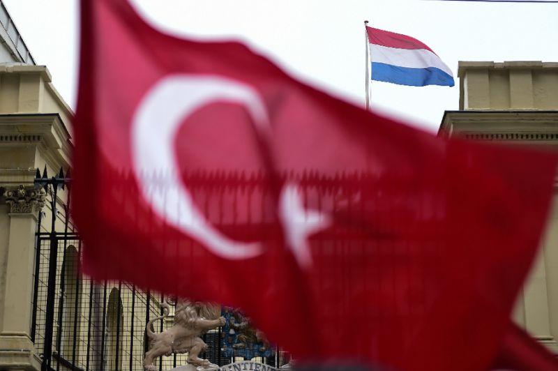 #FactOfTheDay 18/01/2019 – Terrorism: Dutch journalist deported from Turkey