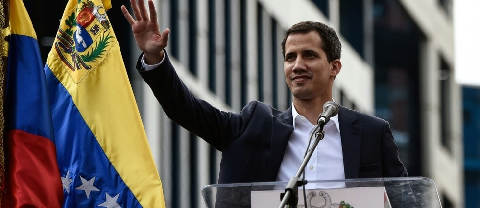 #FactOfTheDay 24/01/2019 –  Venezuela: Juan Guaidó declares himself President of the country with the support of the United States