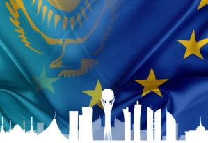 European Union, its Neighbourhoods and Eurasia – Kazakhstan is turning the BRI Eurasian Landbridge into a vital lifeline for Central Asia 's sustainable development and EU industry's global value chains.