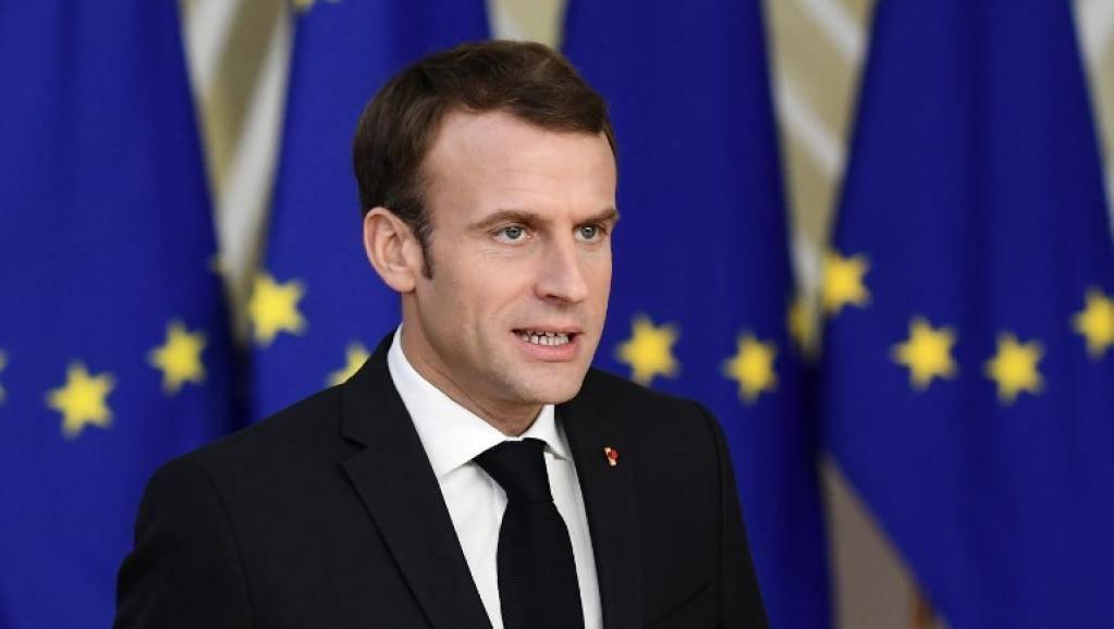 L'Europe selon Macron: un fort ajout de protectionnisme dans une conception libérale