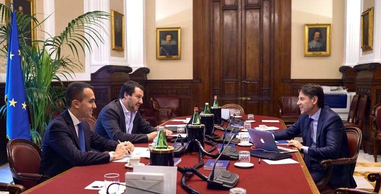 #LaRéplique. Le gouvernement italien risque la chute à cause du contentieux interne sur le TGV Lyon-Turin