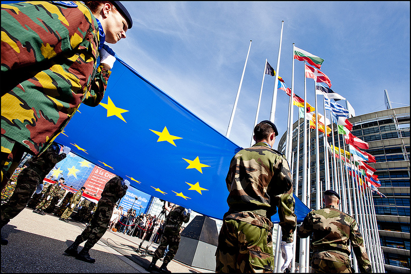 #EUelections 2019 – Defense in the European Union