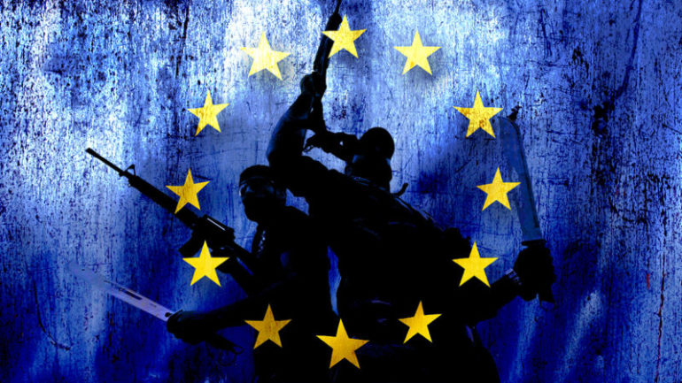 #EUElections2019 – European Union and the fight against terrorism