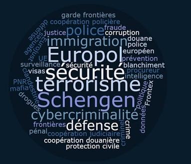 La coopération policière européenne : une nécessité dans un contexte mouvementé