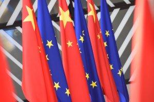 """Le nouveau corridor transcontinental ferroviaire des """"Routes de la Soie"""" catalyse une dynamique nouvelle au cœur de l'Eurasie :  Un atout majeur pour la nouvelle Stratégie UE – Asie centrale (Conseil Européen, 17/06/2019)"""