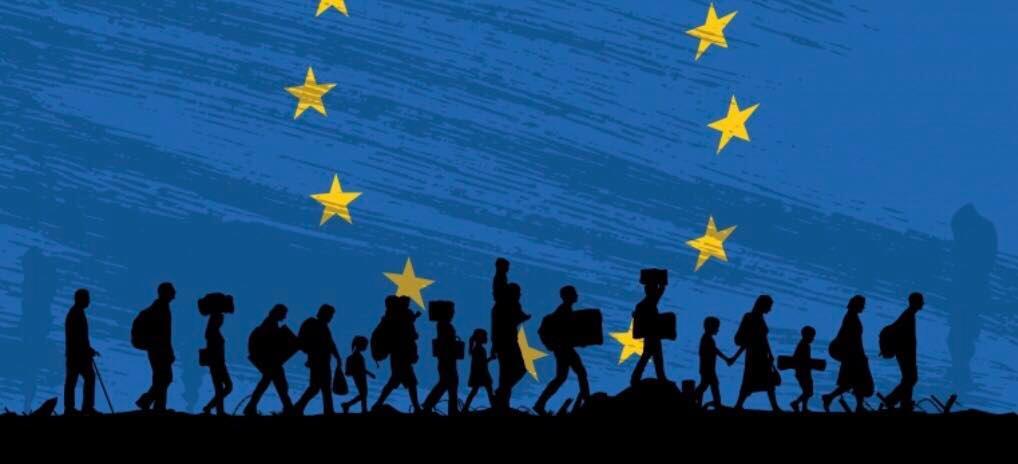 Comment la Commission Juncker a-t-elle géré la question de l'asile et de la migration ?