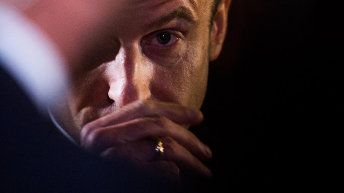 La question migratoire sous la gouvernance d'Emmanuel Macron