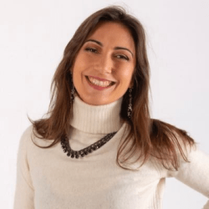 Interview with Daniela Poggio, candidate of the Italian party «+Europa» and candidate in the last European elections.