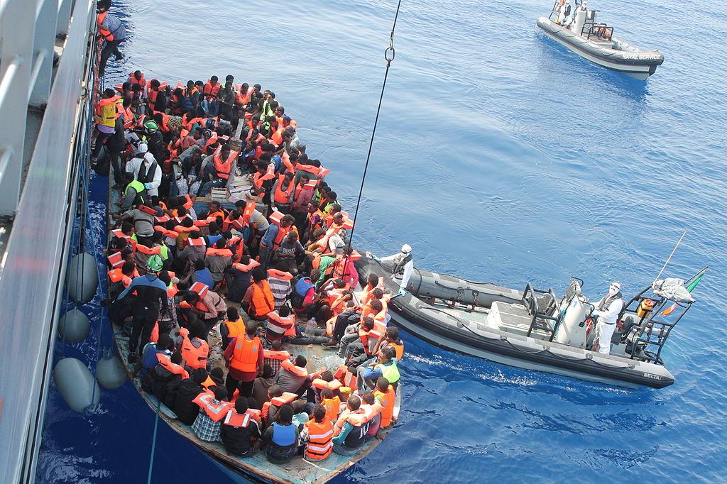 Quel impact de l'externalisation de la politique migratoire européenne sur le respect des droits de l'homme dans les pays-tiers ? L'exemple de la Turquie 🇹🇷  de la Libye 🇱🇾 et du Maroc 🇲🇦