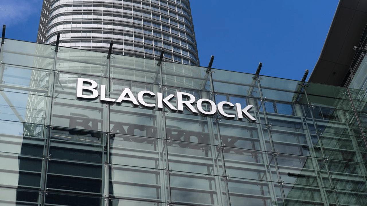 Le choix absurde de la nomination de Black Rock comme conseiller environemental de l'UE
