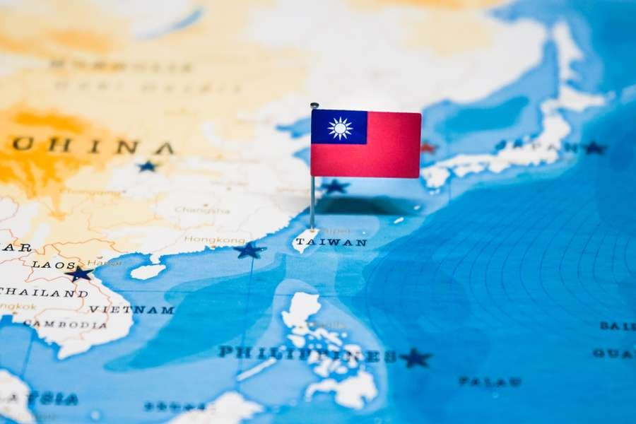 Taiwan and China: between confrontation and cooperation