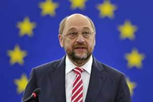 Question Time: Interview with Martin Schulz on Migration Policies