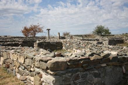 Cetatea_Histria_Constanta